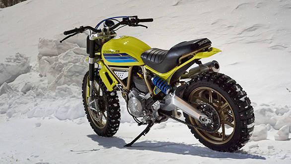 Ducati Scrambler Artika (3)
