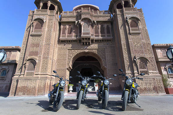 Ducati Scrambler Touring Feature (23)