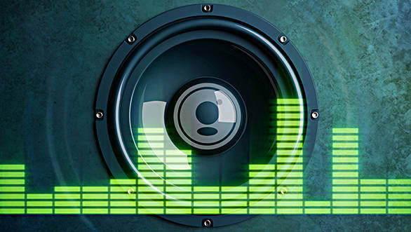 Gracenote dynamic eq