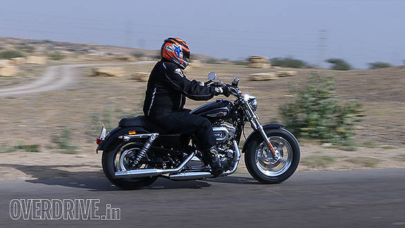 Harley-Davidson India announce the Passport To Freedom programme