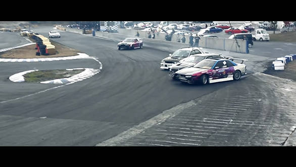 Video: Why drifting is so big in Japanese culture (NSFW)