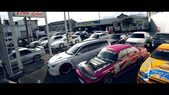 Japan Drift (5)