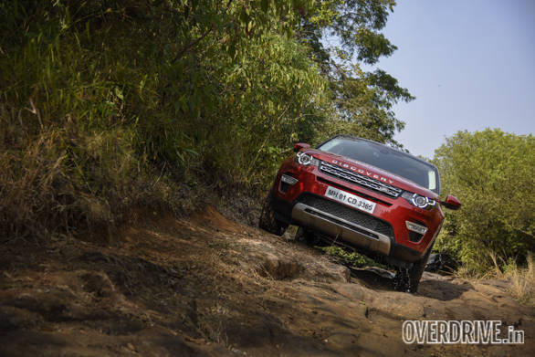 Land Rover Discovery Drive (18)