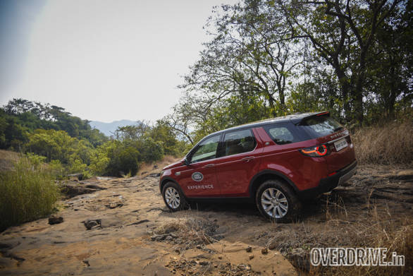 Land Rover Discovery Drive (19)