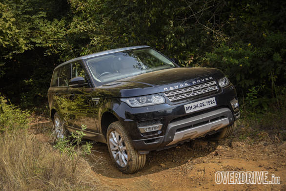 Land Rover Discovery Drive (2)