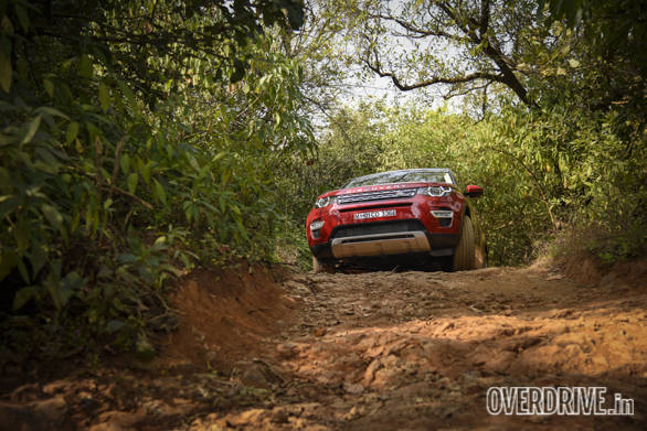 Land Rover Discovery Drive (21)