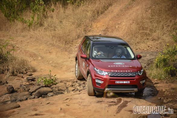 Land Rover Discovery Drive (24)