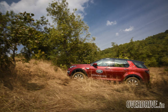 Land Rover Discovery Drive (30)