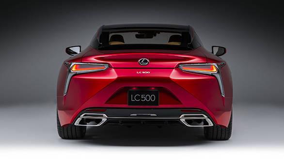 Lexus LC500 (3)