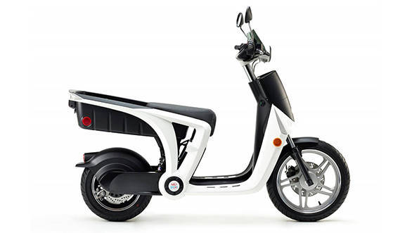 CES 2016: Mahindra GenZe and AT&T unveil connected e-scooter