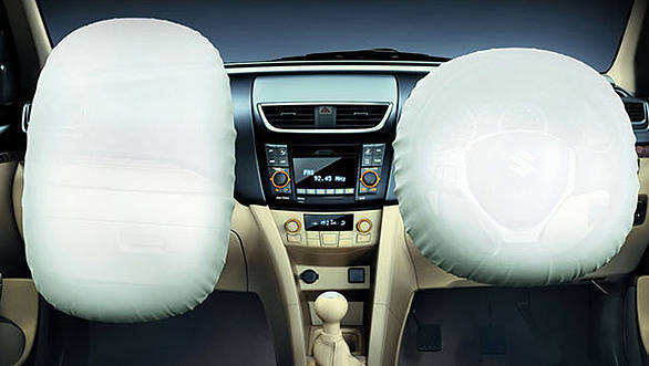 Government of India planning to make airbags mandatory