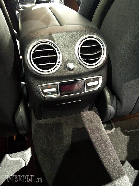 Mercedes-Benz E-400 Detroit Motor Show (6)