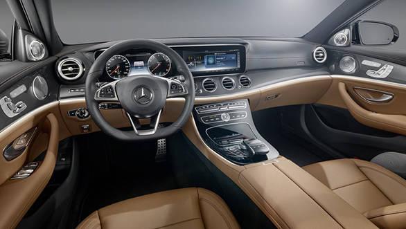 Mercedes-Benz E-Class (10)