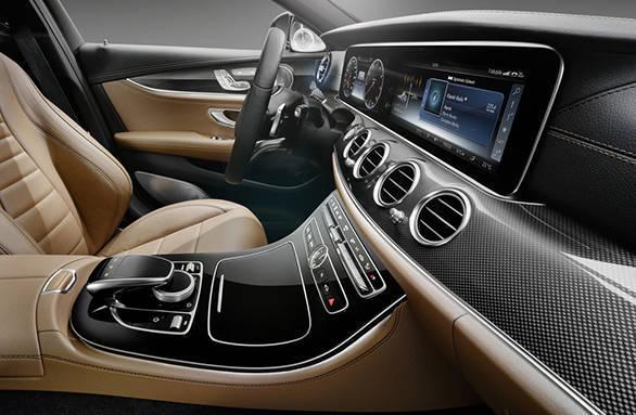 Mercedes-Benz E-Class (11)
