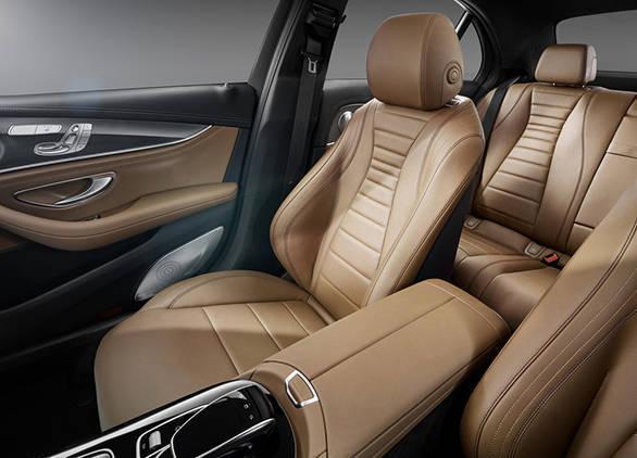 Mercedes-Benz E-Class (12)