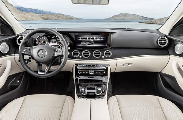 Mercedes-Benz E-Class (13)