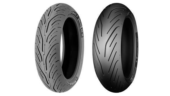 Michilin Tyre