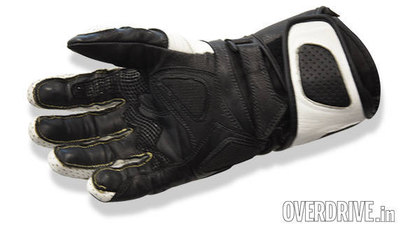 Mugen Race MNR-1570-G riding gloves(2)
