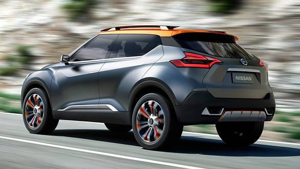 Nissan Kicks Concept (20)