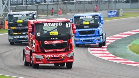 T1 Prima Truck Racing Championship to be held on March 19, 2017