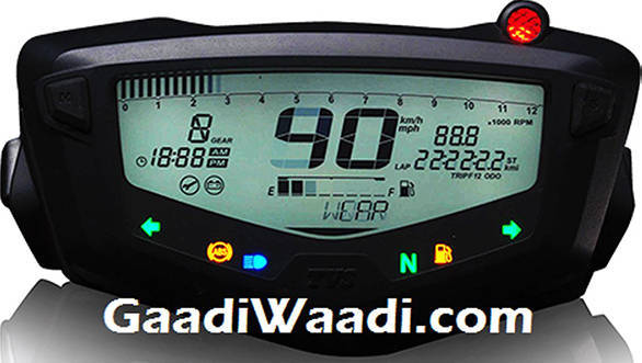Tvs-Apache-RTR-200-speedometer