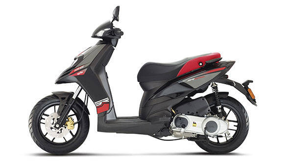 14_Aprilia SR Motard 125 Racing Black
