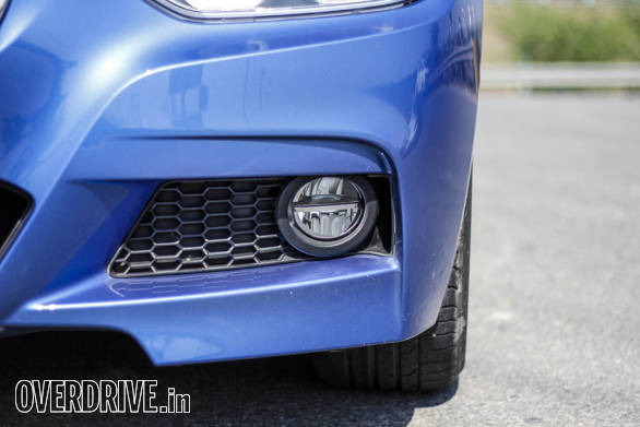 2016 BMW 3 Series (115)
