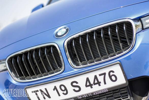 2016 BMW 3 Series (117)