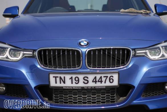 2016 BMW 3 Series (118)