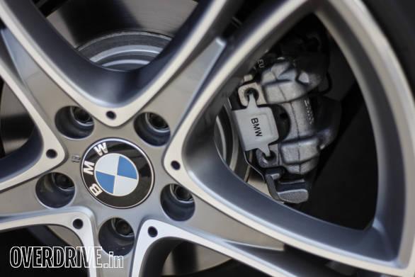 2016 BMW 3 Series (121)
