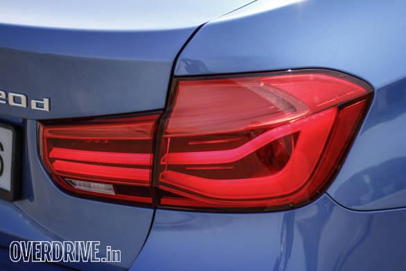 2016 BMW 3 Series (122)