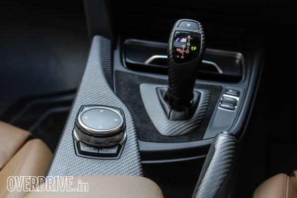 2016 BMW 3 Series (18)