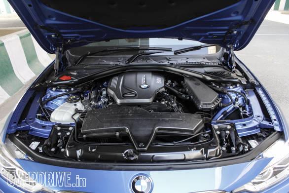 2016 BMW 3 Series (61)