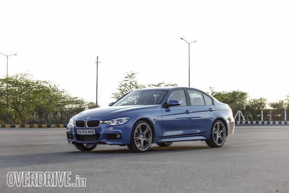 2016 BMW 3 Series (71)