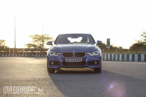 2016 BMW 3 Series (72)