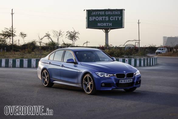 2016 BMW 3 Series (74)