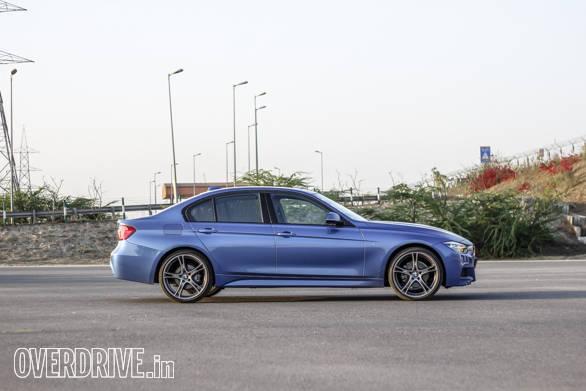 2016 BMW 3 Series (75)