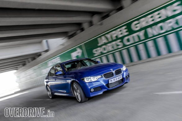 2016 BMW 3 Series (89)