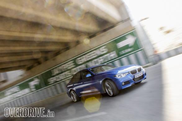2016 BMW 3 Series (92)