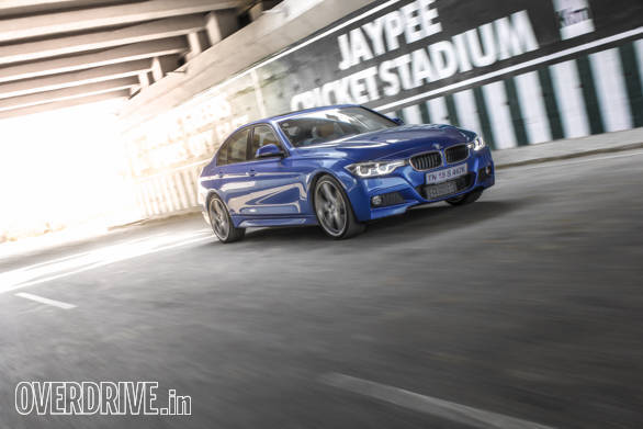 2016 BMW 3 Series (97)