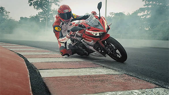 2016 Honda CBR150R launched in Indonesia