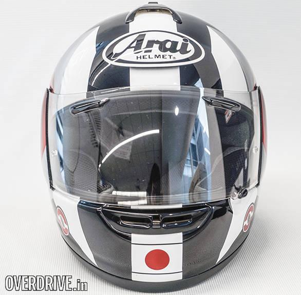 Arai Axces II  New(10)