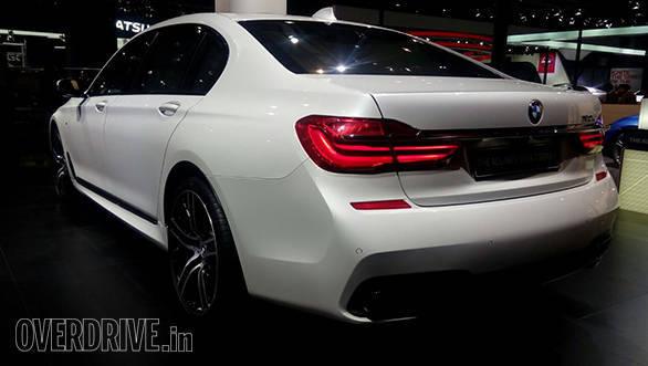 BMW 7 Series (5)