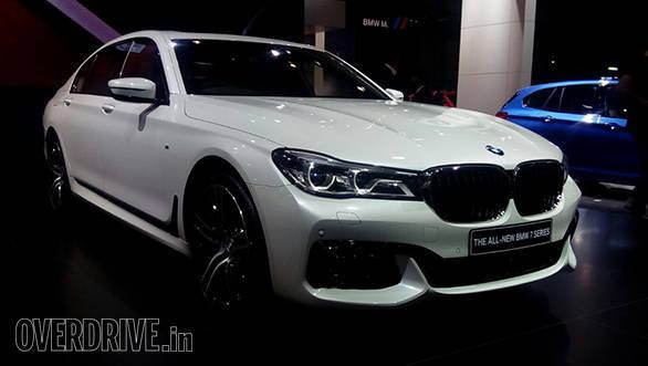 BMW 7 Series (6)