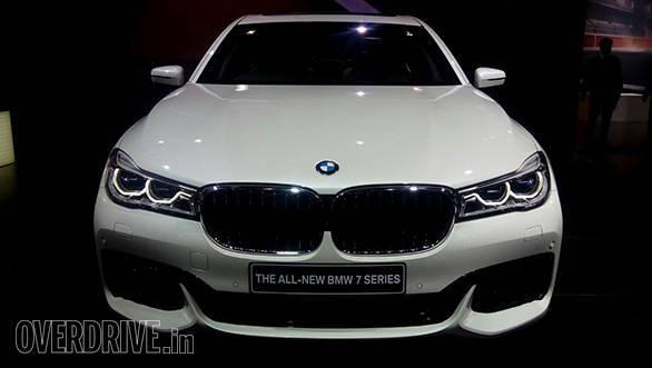 BMW 7 Series (7)