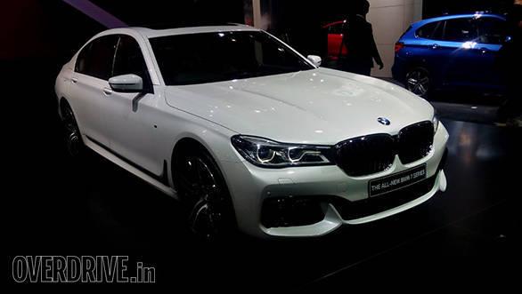 BMW 7 Series (8)