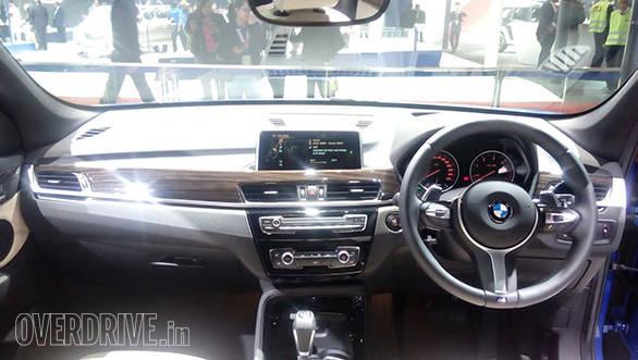 BMW X1 (11)