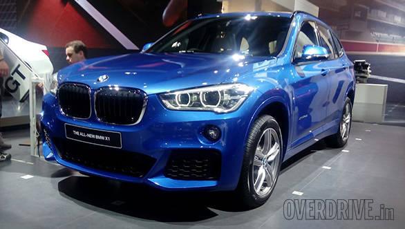 BMW X1 (5)