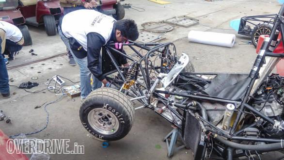 Baja Student India and Formula Student India (1)
