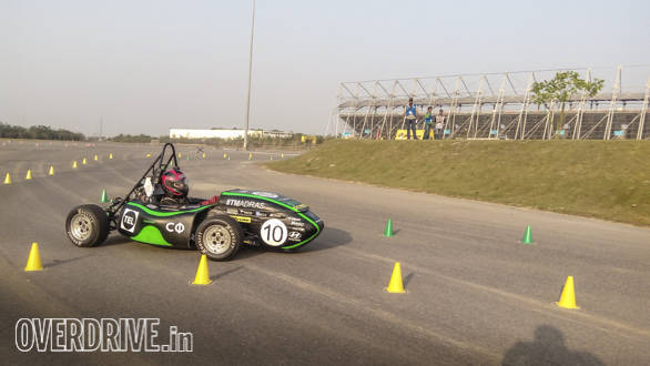 Baja Student India and Formula Student India (69)